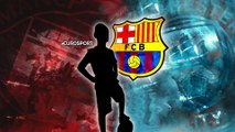 يورو بيبرز: موهوب برشلوني يشعل حرباً بين برشلونة وكبار الدوري الانجليزي