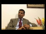 Interview with Raghuram Rajan