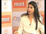 Mint Luxury Summit: Interview with Charu Sachdev
