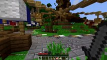 Minecraft - Survival Games with The Crew! #2 (Crewniverse Survival Games!)