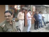 Suspected terrorist arrested from Kanpur of UP