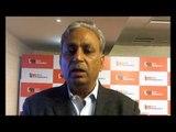 C.P. Gurnani on Tech Mahindra's results