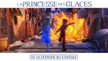 La princesse des glaces Bande Annonce VF
