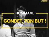 Hommage à Philippe Gondet