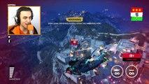 ROCKET POWERED WINGSUIT! (Just Cause 3 DLC)