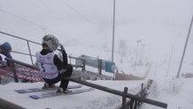 Schools Winter Games - Épreuves de ski de fond relais et Saut à Autrans