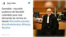 Demande de remise en liberté de Nordahl Lelandais : la cour d'appel de Grenoble rendra sa décision vendredi.