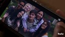 Marvels The Runaways Teaser Trailer S 1 (2017) Hulu Marvel Series