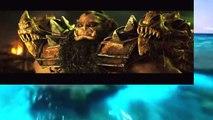 Warcraft Movie Deleted & Extended Scenes [Blu-Ray & DVD Bonus]