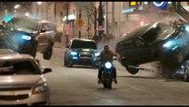 Tom Hardy, Michelle Williams in 'Venom' Teaser Trailer