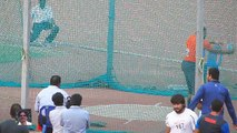 MENS DISCUS THROW FINAL. 55th NATIONAL INTER STATE Sr. ATHLETICS CHAMPIONSHIPS-new