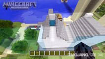 "Minecraft (Xbox 360) - 1.8.2 Update ""Creative Mode"" GAMEPLAY TRAILER Analysis + SCREENSHOTS"