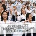 Comment devient-on pom-pom girl en Corée du Nord ?