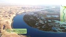 Karkamış Sulak Alanı turizme kazandırılıyor - GAZİANTEP