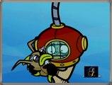 Mucha Lucha - Flea's Fighting Fish ( La Flamentica )[1x08]