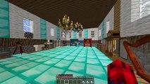 ZENGİN VS FAKİR ÖRÜMCEK ADAM #44 FAKİR ÖRÜMCEK ÇOK KÖTÜ HASTALANIYOR AMELİYAT OLUYOR (Minecraft)