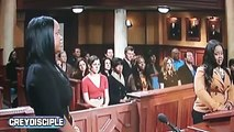 JUDGE JUDY Type of PREACH: DUMBEST GIRL IN COMPTON, NO GOOD KIDSSOUTH CENTRAL! JUDGE JOE BROWN