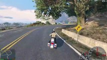 COPS LOS SANTOS | Officer Pain Needs A Taco!! GTA 5 CUSTOM COP MOD