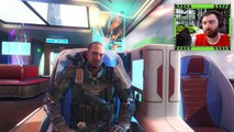 Black Ops 3 CAMPAIGN!! Let's Play Mission 2!! PART 1 | Call of Duty Black Ops 3 GAMEPLAY