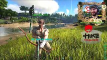 ARK Survival Evolved ATTACK OF THE DODO ARMY!! Dino VS Dino! ARK Survival Evolved Funny Moments #4