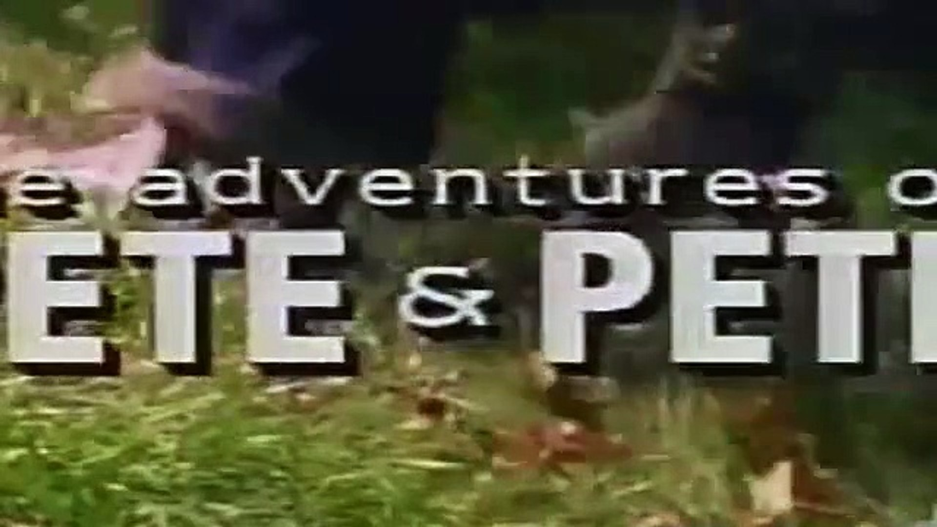 Adventures of Pete and Pete S03 E09 - Road Warrior