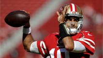 Jimmy Garoppolo Set to Sign $137.5 Million Contract