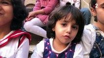 """""""Envoyé spécial"""" : la guerre au Yémen racontée par des enfants"""