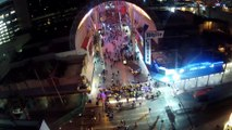 'Floor-to-ceiling' renovations planned for Fremont Street Experience