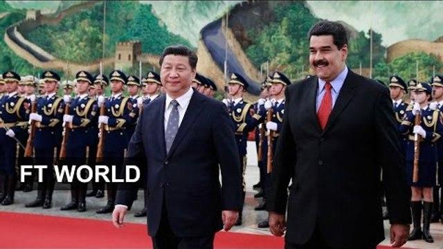Venezuela seeks financing from Beijing | FT World