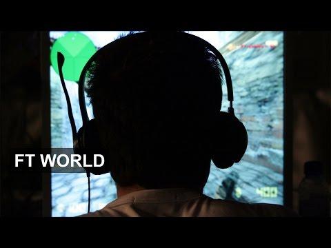 South Korea's online sports stars | FT World