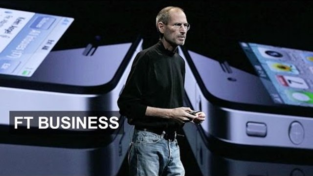 Top 50 business pioneers | FT Business