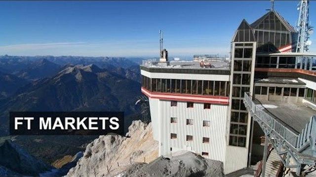 Temperature of financial markets | FT Markets