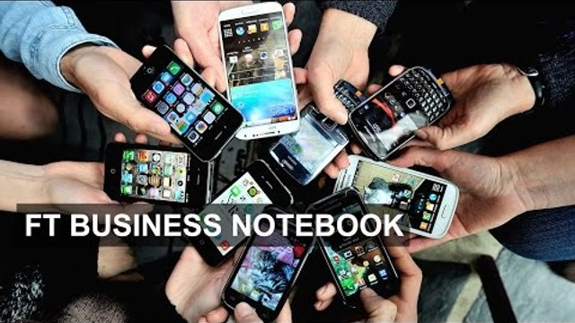 Workflow & Do!  app reviews | FT Business Notebook