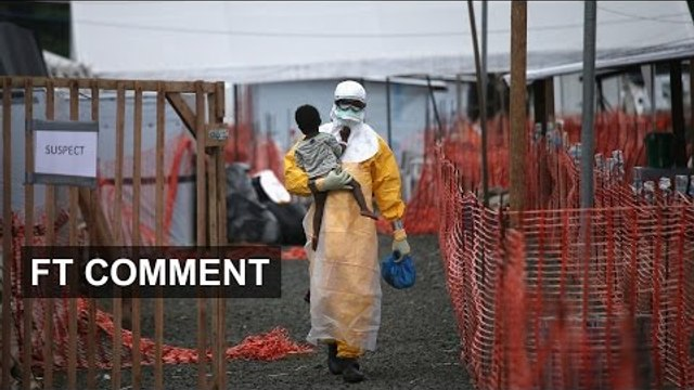 Financing the fight against pandemics   FT Comment