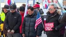 JO-2018 : le concert nord-coréen perturbé par une manifestation