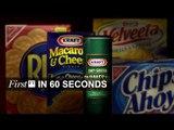Kraft Foods to merge with Heinz, Greece raids public coffers | FirstFT