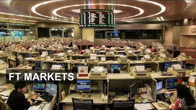 Chinese money floods into HK stocks | FT Markets