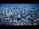 Japan cuts working hours | FT World