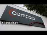 Comcast cuts the cord on Time Warner Cable | FT Business