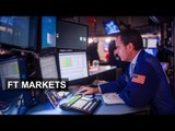 Bond rout explained in 90 seconds | FT Markets