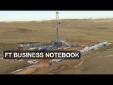 Boom and bust in US oil   FT Business Notebook