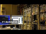 BT's Broadband's Ambitions | FT Business