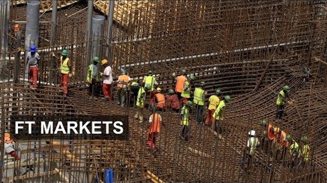 Ethiopia: Open For Business | FT World