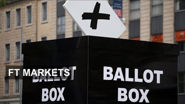 What election result might unnerve markets? | FT Markets