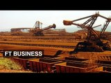 Miners to blame for iron ore price drop? | FT Business