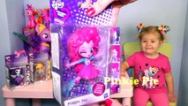 ✿ Наши Новые ПОНИ Май Литл Пони МЛП Equestria Girls my little pony mlp unboxing new toys
