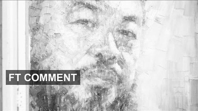 Ai Weiwei visa reveals UK-China dynamic | FT Comment