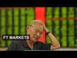 Commodity prices in 90 seconds | FT Markets