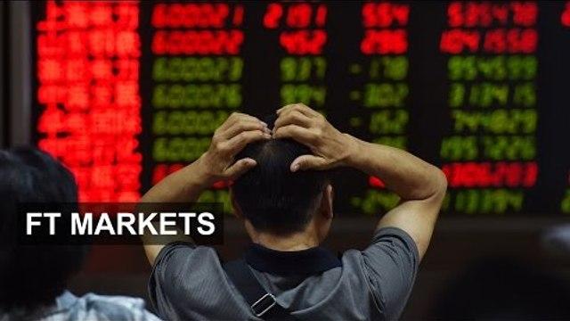China opening bond markets | FT Markets