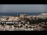Greek crisis in 90 seconds | FT Markets